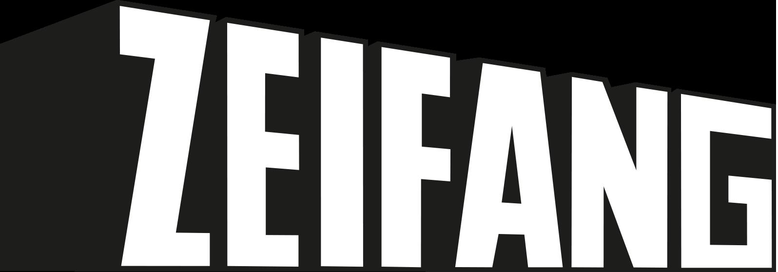 Zeifang GmbH Bauunternehmung Logo